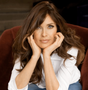 Why supermodel Carol Alt is putting the spotlight on raw food and healthy living