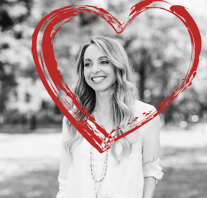 Gabrielle Bernstein: How not to beat yourself up this Valentine's Day
