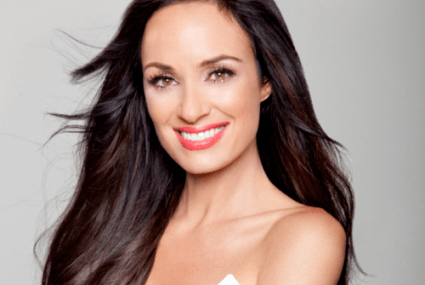 My Weekly Workout: Catt Sadler