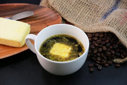 Why more wellness experts are putting butter in their coffee