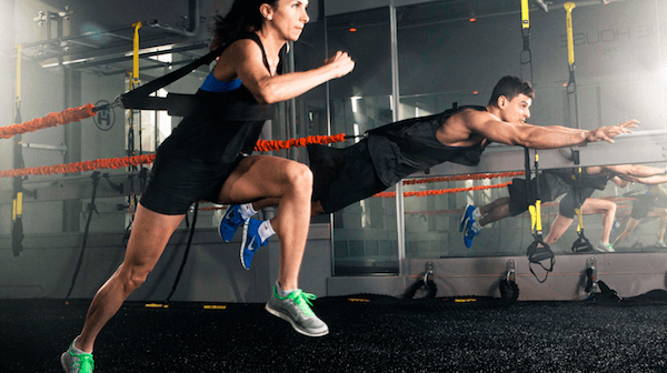 does this new fitness studio have the coolest workout toys in new york city well good. Black Bedroom Furniture Sets. Home Design Ideas