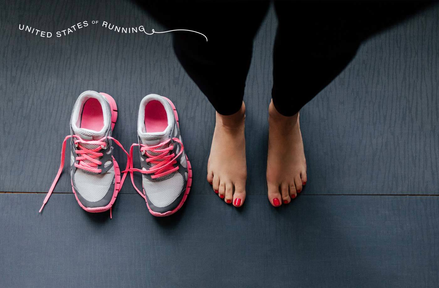 Thumbnail for What to Do When You Lose Your Toenails From Running, According to a Podiatrist