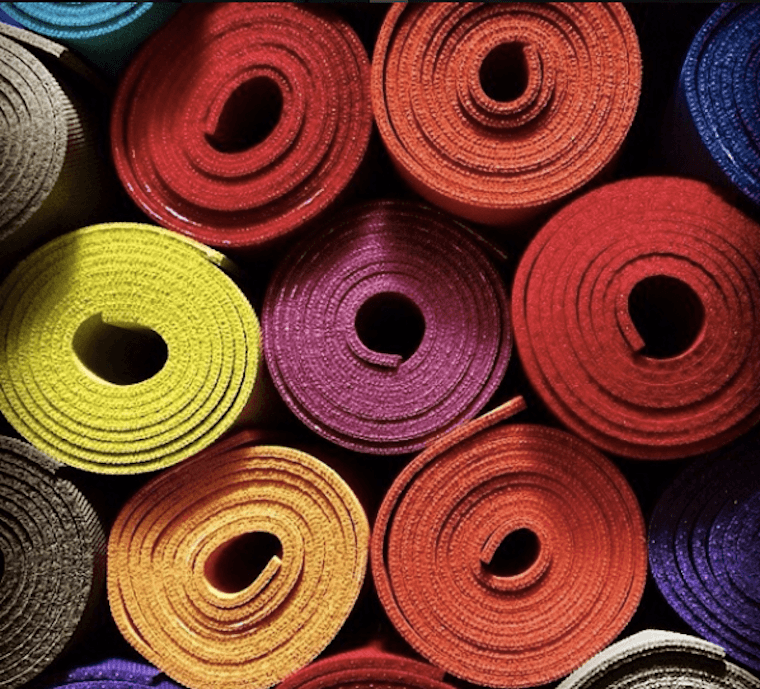 yoga-mats-cleaning