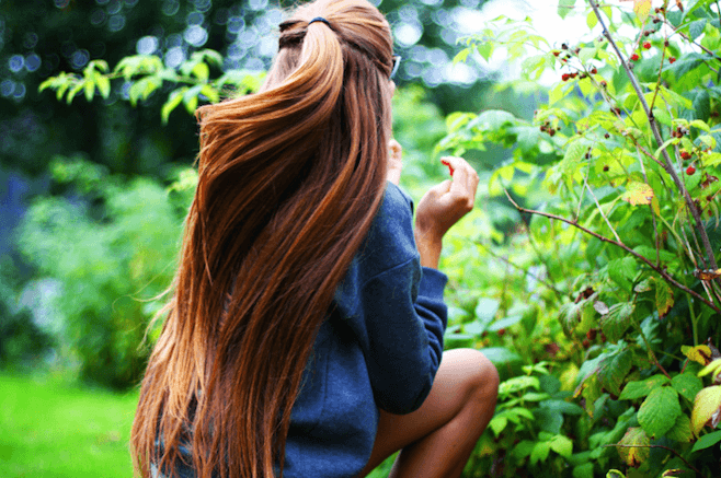 10 Supplements For Thicker Fuller Hair Well Good