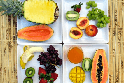 4 simple rules for eating fruit