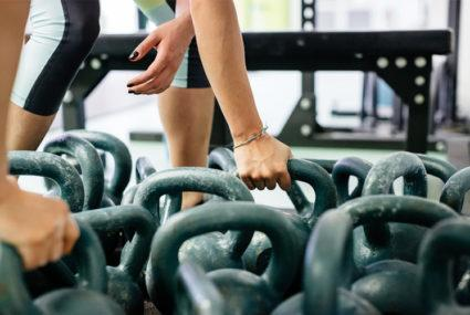 What to do when your workout wrecks your hands