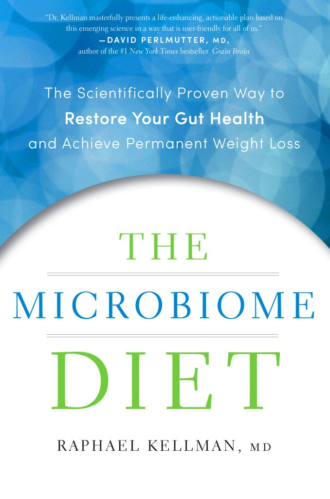Microbiome Diet - cover (2)