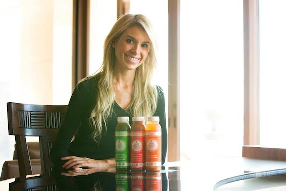 (Photo: Suja Juice)