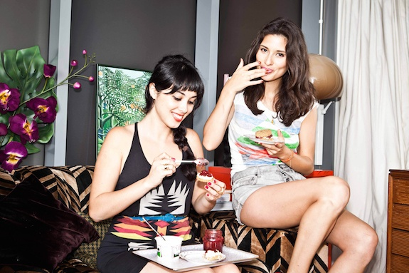(Photo: Hemsley + Hemsley)