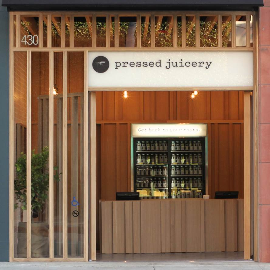Cold Pressed Juice >> Pressed Juicery is opening 8 new locations by New Year's | Well+Good