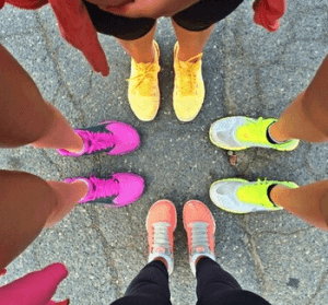 7 things to consider before buying a new pair of running shoes