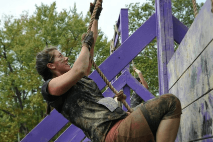 A Mudderella trainer's tips for conquering a mud run
