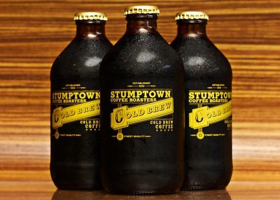 Stumptown Coffee Roasters_cold-brew iced coffee