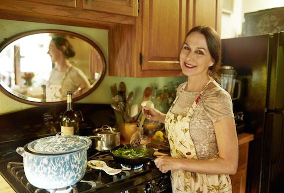 Jivamukti S Sharon Gannon On How Veganism Leads To Joy