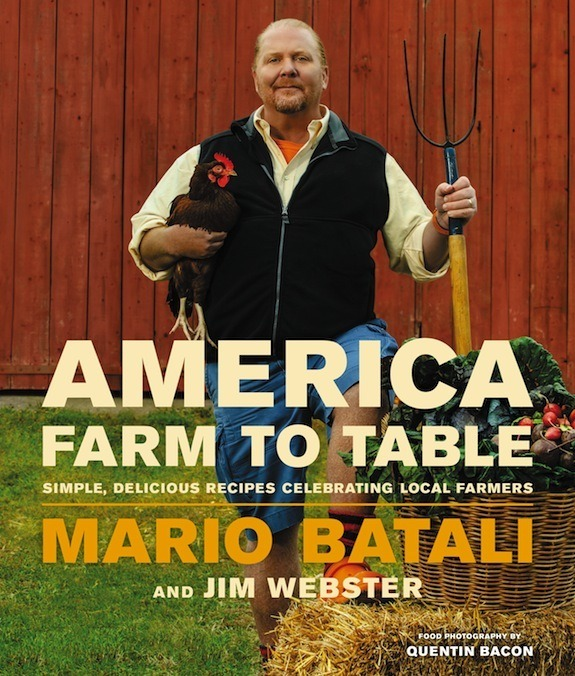 America Farm To Table_cover image