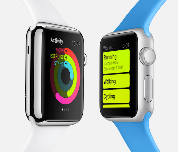 Apple Watch_Fitness_Health