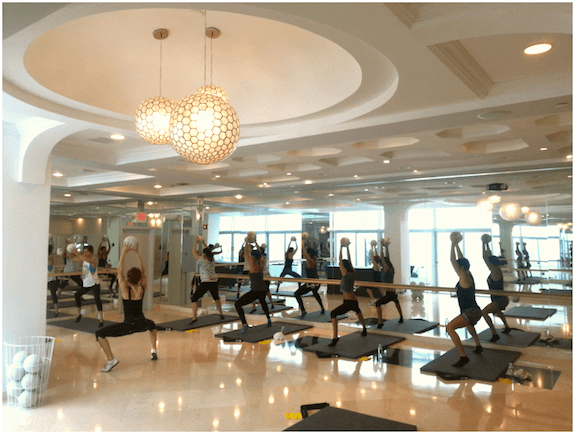 Barre Motion Miami Fitness 2