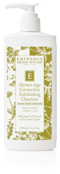 Eminence Monoi cleanser