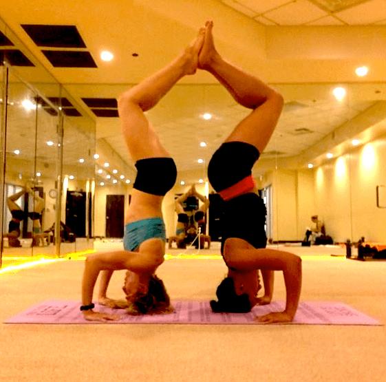 Hot8 Yoga