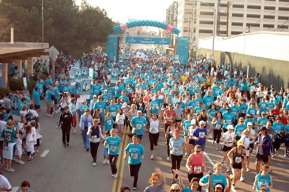 Run for Her_Los Angeles_Ovarian Cancer_5K