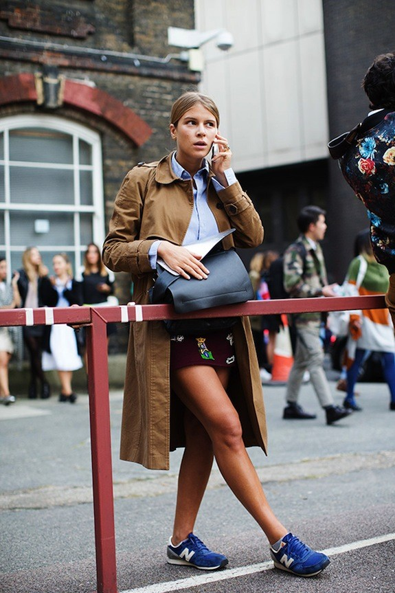 Sartorialist_London Fashion Week