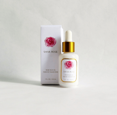 Shiva Rose Face oil