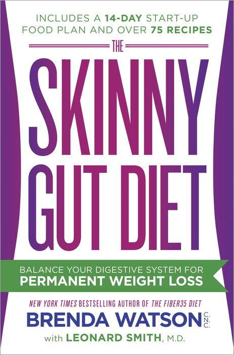 Skinny Gut Diet