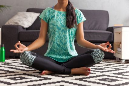 This is exactly how long you need to meditate for it to work