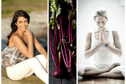Two really cool food-based detox programs