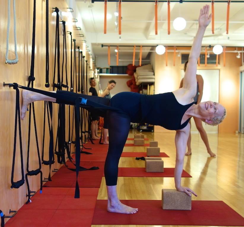 Yoga Union