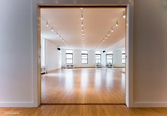 Doonya NYC studio