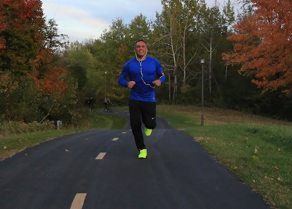 Dr. Josh Sandell_Orthology_Marathon Day Tips