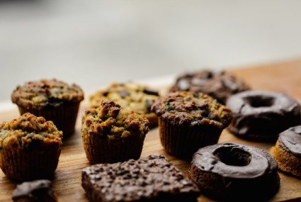 A new line of mouth-watering (Paleo) baked goods