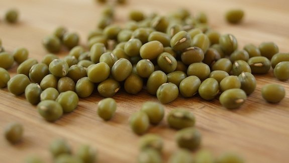 Why you should probably be eating mung beans | Well+Good