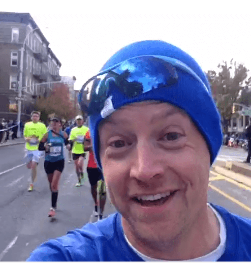 Richard Blais_running_marathon day prep tips