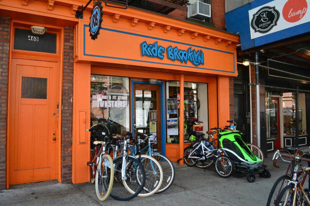Bike Shops In Brooklyn New York Ride Brooklyn