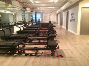 SLT joins the Flatiron fitness scene with a flagship studio