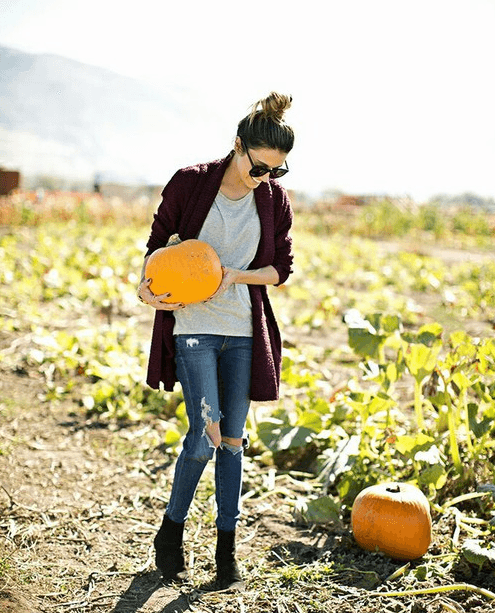 6 health benefits of pumpkins