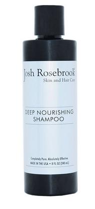 Josh Rosebrook Deep Nourishing Shampoo