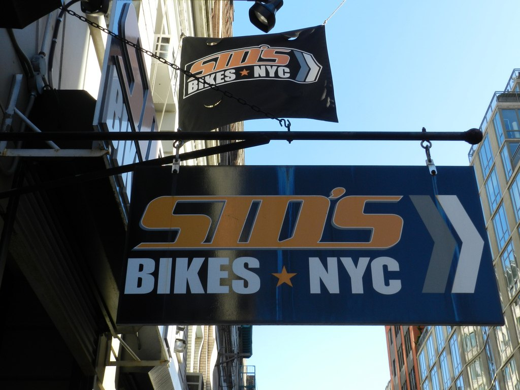 Sids bikes