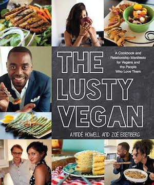 (Photo: The Lusty Vegan)