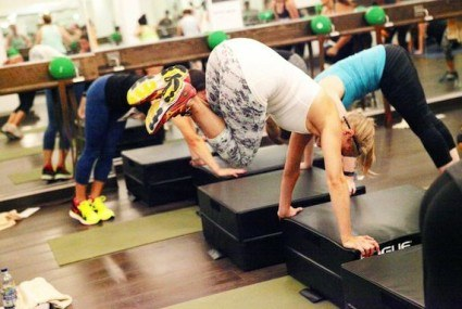 15 amazing moments from our Bicoastal Biathlon in NYC
