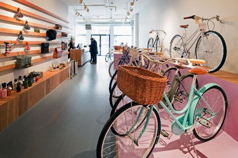 Thumbnail for 8 Top New York City Bike Shops for Every Kind of Cyclist