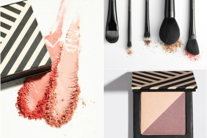 The chic new makeup line made for healthy women