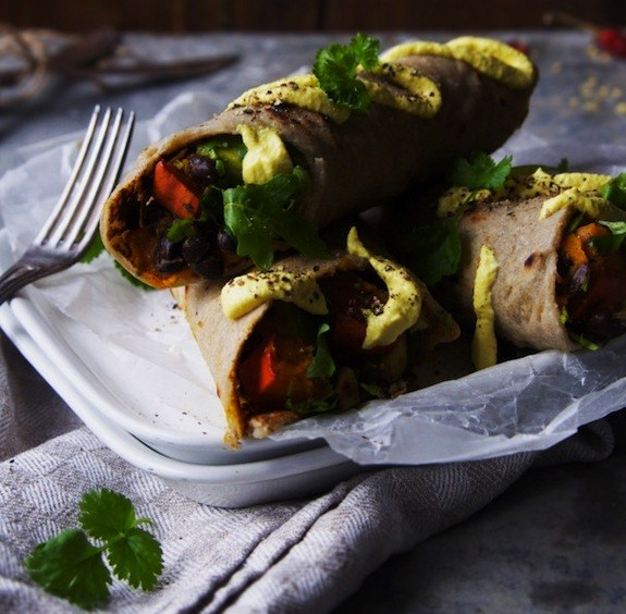 pumpkin-burrito-healthy-pumpkin-recipe