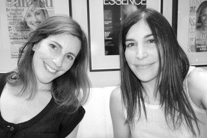 My Five Beauty Obsessions: Tal Winter and Kate Cutler