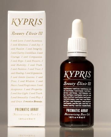 Beauty Elixir III - Prismatic Array