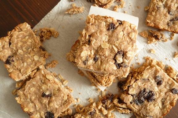 Buckwheat-granola-bar-gluten-free-pseudograin