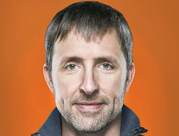 Thumbnail for Dave Asprey thinks we can live to at least 180—and Bulletproof our ice cream