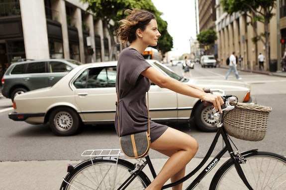 Linus Bike for women Dutchi Lifestyle